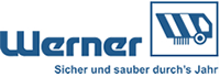 Werner - Sicher und sauber durch's Jahr