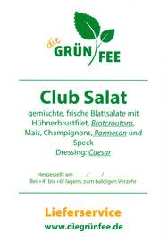 Salat Label