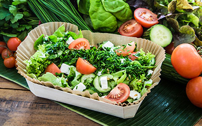 Kreta Salat