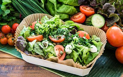 Toskana Salat